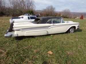 Online-Collectible Cars/Parts-Cadillac-Ends Dec.@5pm