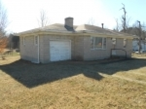 HOME on TWO LOTS online bidding ends FEB 15, 4PM