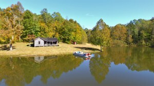 110.6 ACRE FARM-CABIN-2.3 ACRE LAKE- 339,500 BF OF MARKETABLE TIMBER-PONTOON-BIDDING ENDS FRIDAY, NOV 30TH @ 3:00 PM CST