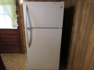 Appliances - Furniture - Home Goods  Online bidding ends THUR, DEC 13 @ 5:00 PM EST