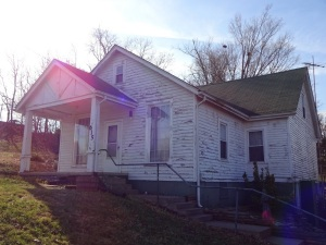 HOME on LARGE LOT - Online Bidding Ends TUE, FEB 5 @ 4:00 PM EST