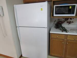 APPLIANCES - FURNITURE - LAWN TOOLS - Online bidding ends TUE, AUG 13 @ 5:00 PM EDT