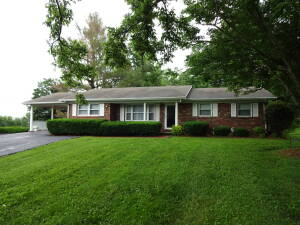 BRICK HOME & ADJOINING LOTS IN FLAHERTY, online bidding ends TUE, AUG 13 @ 4:00 PM EDT