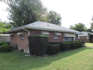 3  BEDROOM BRICK HOME ON NICE LOT - Louisville - Online Bidding Ends TUE, AUG 20 @ 5:00 PM EDT