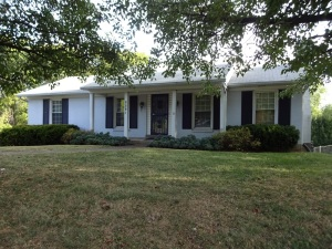BRICK HOME - BASEMENT - NICE YARD - Online Bidding Ends TUE, DEC 3 @ 4:00 PM EST