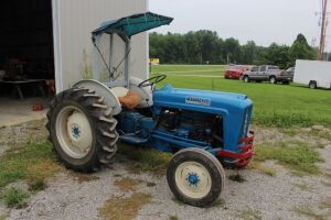 TRACTOR - TOOLS - MISC. ITEMS - Online Bidding Ends TUE, SEPT 15 @ 5:00 PM EDT