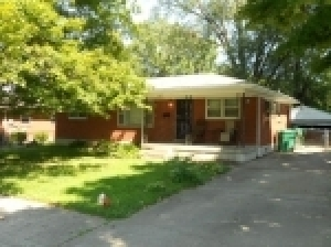 Brick Home-Online Bidding Only-Ends Sept. 15 @ 3pm EDT