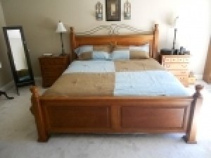 Online bidding only! Furniture - Appliances - Other Items