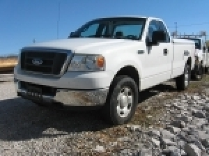 TRUCKS & VANS: Online Bidding Only