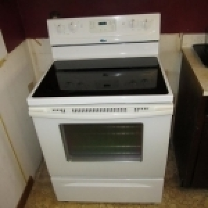 Furniture & Appliances, Online Bidding Ends Dec 1 at 4:30PM