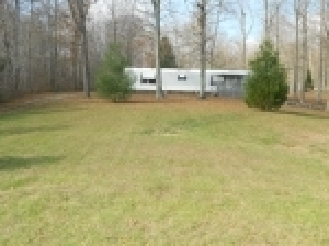 Mobile Home on 1.2 acres; Online bidding ends JAN 12, 4:00PM