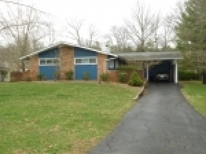3 Bedroom & 2 Bath Home on Lot; Online Bidding Only