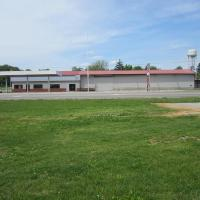 Parcel 1:   101 US 60 E, Irvington, KY 40146; building and 0.580 acres