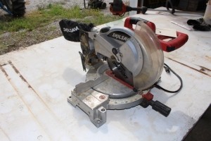 Skilsaw Compound Miter Saw