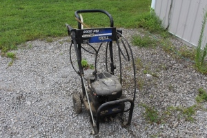 EX-CELL 2300 PSI Pressure Washer