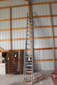 "28"" Extension Ladder"