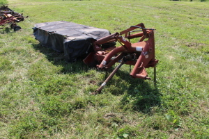 New Holland 465 Disc Mower
