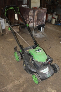 Master Craft Mower