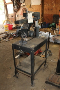 Custom Penncraft Radial Arm Saw