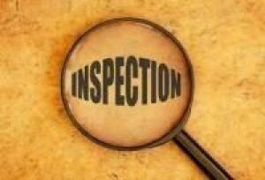 HOME INSPECTION DATE,TIME AND LOCATION