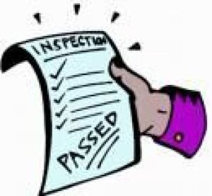 WHY SHOULD I ATTEND INSPECTION?
