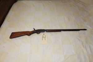 22 Cal. Harrington Richards (HR) short/long/long rifle