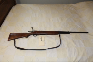 20 Gauge JC Higgins Model 58319
