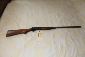 16 Gauge New England Arms Pardner Model SB