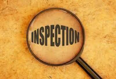 WHY SHOULD I ATTEND  INSPECTIONS?