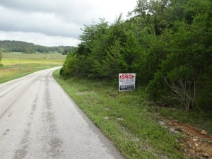 PARCEL 1: 12.03 Acres, Flint Hill Road, Sonora, KY