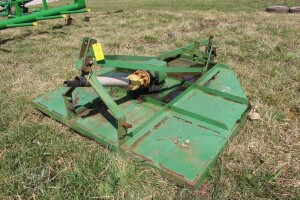6 ft. 3 PTH Rotary Mower
