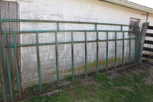 5 ft. Tall x 16 ft. Feeder Gate