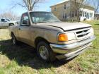 1996 Ford Ranger; 4 cyl; for parts