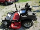 GRAVELY Zero turn mower 1482